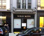 Free Photo: Nirav Modi IANS Investigation - Tracks down Nirav Modi ops in London