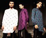 The future is brighter: Designer Kunal Rawal