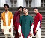 Free Photo: The future is brighter: Designer Kunal Rawal