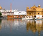 Preparations for Guru Ram Das' birth anniversary