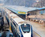 Allahabad rail division renamed as Prayagraj division