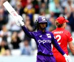 The Hundred: Jemimah continues good form, smashes 60