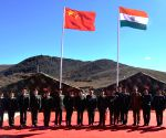 India, China hold border personnel meet at Sikkim, Arunachal