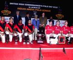 Free Photo: Indian Army lifts Sudan Polo Cup