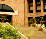 Free Photo: The Indian Institute of Management Ahmedabad (IIMA)