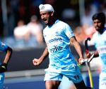 Hockey Oly qualifiers: India men to play Russia, women face US