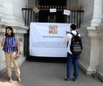 Indian Museum remains shut amid COVID-19 outbreak