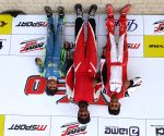 FMSCI National Karting Championship