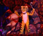 The Jungle Book Live