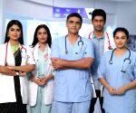 Switch to medical dramas