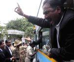 KSBC demanding resignation of Y Bhaskar Rao