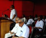 SUCI(C) founder Shibdas Ghosh's birth anniversary