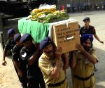 Bodies of Army Ammo depot fire martyrs reach Nagpur