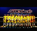 """Free Photo: Indian dance group wows """"America's Got Talent"""