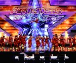 Dance crew V Unbeatable wins 'America's Got Talent: The Champions'