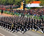 2019 Republic Day Parade