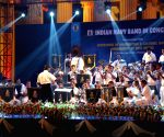 Navy band concert