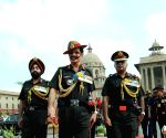 General Dalbir Singh Suhag takes over as new Army chief