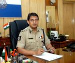 Kolkata Police Commissioner's press conference
