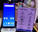 Launch of Asus Zenfone Max, Zenfone Max Pro