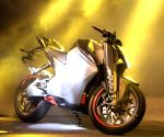 Ultraviolette Automotive F77 electric motorcycle launched