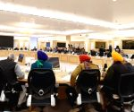Farmers' protest: 11th round of talks on Friday