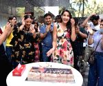 Nora Fatehi is first African Arab female artiste to hit 1bn mark with 'Dilbar'