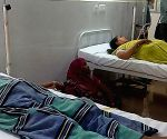 Blast in BHU hospital