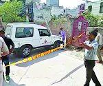 3 Nigerians found dead in Delhi flat