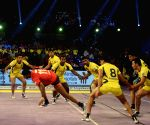 Pro Kabaddi - Telugu Titans vs Dabang Delhi
