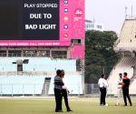 Ranji Trophy - Bengal Vs Delhi