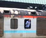 Fire at New Delhi railway station doused