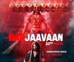 Sidharth, Riteish new 'Marjaavan' posters out