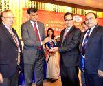 11th Banking Technology Excellence Awards - Raghuram G Rajan