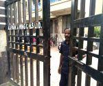 Wife of Mumbai cop found dead