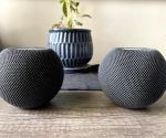 Free Photo:  Apple HomePod mini: It still takes two to tango!