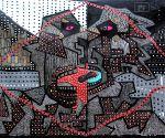 Pallav Chander's experiences coalesce in art