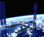China likely to send female astronaut to new space station