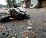 Security beefed up in Delhi's Seelampur after violence over CAA
