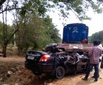 7 passengers die in car accident in Tamil Nadu