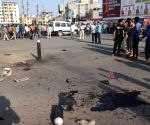 One killed in oxygen cylinder explosion