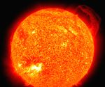Great Ball of Fire: Our Sun and its surprising secrets (Book Review)