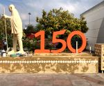 Mahatma's sesquicentennial: PM leads nation in paying tribute