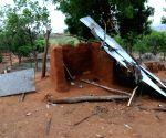 Jumbo tramples two CRPF troopers to death near Bengaluru