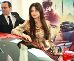 The star cast of film Race 2