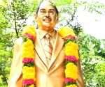 Daggubati Ramanaidu's statue inaugurated on his birth anniversary