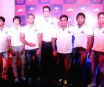 PWL's Bangalore Yodhha team unveiled