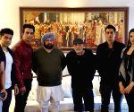 Sonu Sood arranges 'Paltan' lunch with Punjab CM