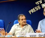 Jaitley's press conference