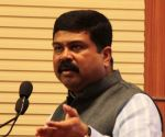 Dharmendra Pradhan presents Oil Industry Safety Awards